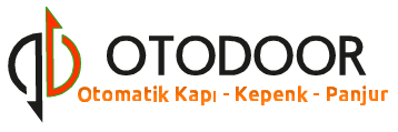 İSTANBUL OTOMATİK KAPI VE KEPENK 05456038057 OTODOOR
